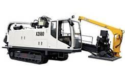 Xcmg XZ680, 2020