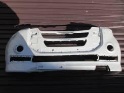 3640. Бампер передний Suzuki Spacia MK42S