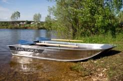 Моторно-гребная лодка Тактика-320 в Томске.