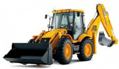 JCB 3CX Super, 2011