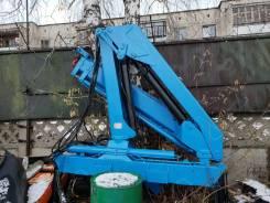 Манипулятор им-95 Инман 3 тонны