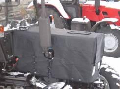 Утеплитель для автогрейдера ДЗ-98