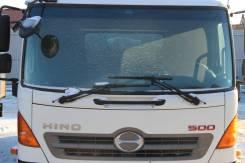 Hino 500, 2010