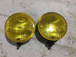 Фара противотуманная желтая Освар пара ВАЗ Лада 2101 1970-1988