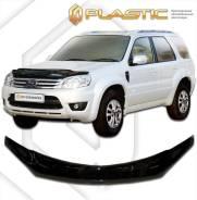 Дефлектор капота Ford Escape 2008-2012 Европейская версия