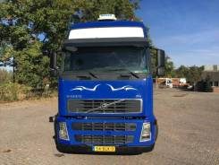 Volvo FH13, 2007