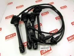 Провода высоковольтные Toyota Sprinter/Carib/Corolla AE10#/AE11