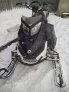 BRP Ski-Doo Freeride 154, 2010