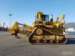 Caterpillar D10R. Catepillfr D10R, 70 000кг.