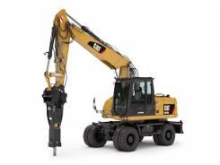 Услуги экскаватора ( Caterpillar) CAT М315D Гидромолот