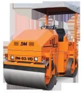 Завод ДМ DM-03-VD, 2020