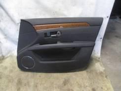 Обшивка двери передней правой Cadillac SRX 2003-2009 (С 2007г. )