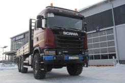 Scania G480CB6X6EHZ, 2018