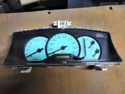 Панель приборов. Toyota Corolla Spacio, ZZE122N, ZZE124N 1ZZFE