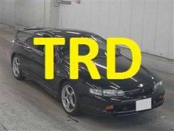 Toyota Curren, 1996
