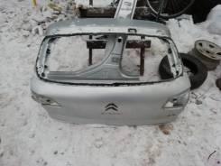 Крышка багажника ситроен с 4 б7 1.6 мкпп (2011-2016) хетчбек