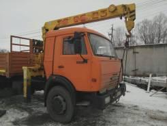 КамАЗ 53229, 2013