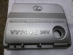 Крышка двигателя. Lexus RX330, MCU35 Lexus RX350, MCU35 Lexus ES300, MCV30 Lexus RX300, MCU35 1MZFE