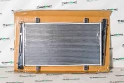 Радиатор основной VOLVO