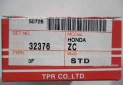 Кольца поршневые. Honda: Ballade, Civic Shuttle, HR-V, Concerto, City, Civic, CR-X, Civic CRX, Domani, Civic Ferio, Integra, Logo, Civic Aerodeck, Par...