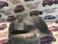 Подкрылок передний левый Jeep Grand Cherokee WK/WH