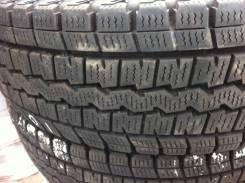Dunlop Winter Maxx. зимние, без шипов, 2017 год, б/у, износ 5%
