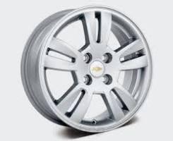 Диск Колесный Литой Aveo R15 (General Motors) General Motors арт. 95040749