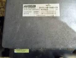 Электронный блок ваз 2111-1411020-72