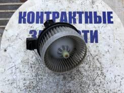 Мотор печки. Suzuki Swift, ZC71S