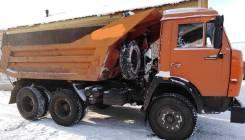 КамАЗ 55111, 2005