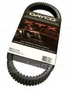 Ремень вариатора Dayco XTX2236 BRP Outlander 500 650 800