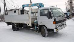 Mazda Titan. Продам mazda titan, 3 500куб. см., 3 500кг., 4x2