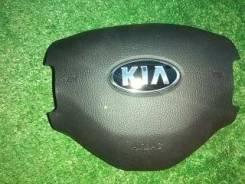 Крышка подушки безопасности KIA Sportage III (2010-2016 гг. )