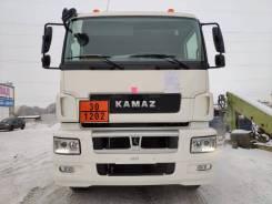 КамАЗ 65207, 2015