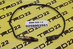 Датчик кислородный BMW 320i 11781739847, Контрактный!