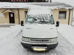Iveco Daily, 2005
