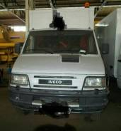 Iveco Daily, 2000