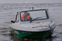 Продам лодку Lugger 450 Classik