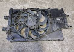 Диффузор радиатора в сборе Datsun on-do