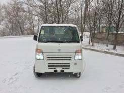 Suzuki Carry Truck, 2010