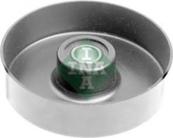 Ролик натяжителя поликлиного ремня INA 531055120