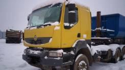 Renault Kerax, 2007
