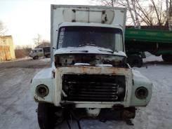 ГАЗ 3307. -08-3309
