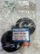 Ремкомплект тормозного суппорта, Mazda GAYR3326Z