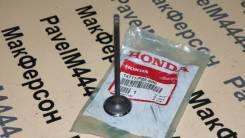 Клапан впускной двигателя Honda много моделей
