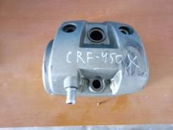 Крышка клапанов Honda CRF 450X 2005Г