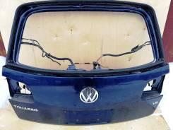 Дверь багажника Volkswagen Touareg 7L