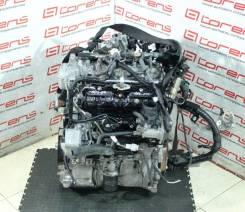 Двигатель Toyota 1NZ-FXE для AQUA.