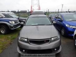 Воздуховод Honda Accord