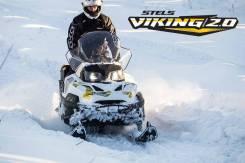 Stels Viking 800, 2018